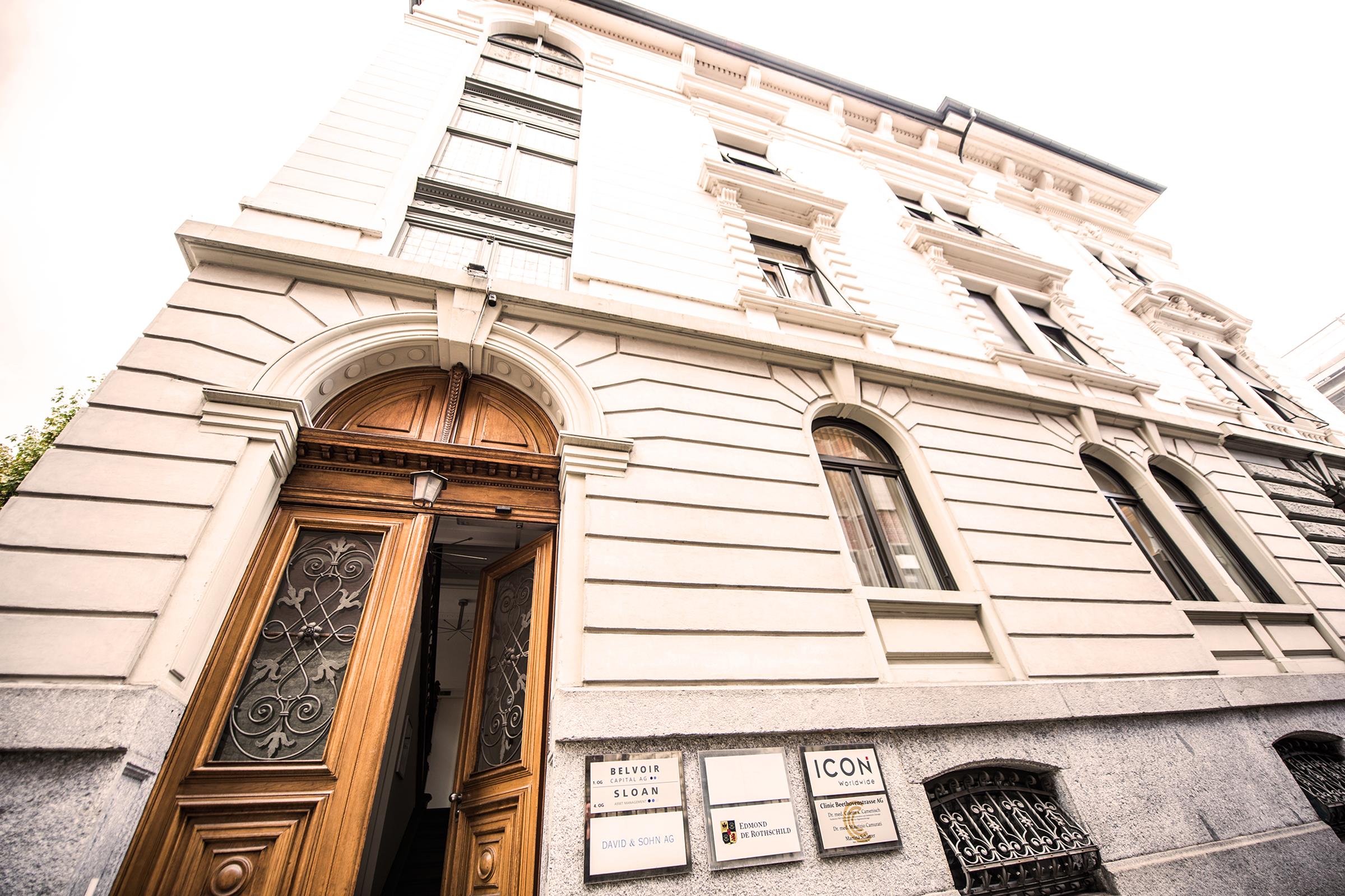 BSZ AG Vermögensmanagement und IFP Independent Financial Partners AG fusionieren zur BELVOIR CAPITAL AG