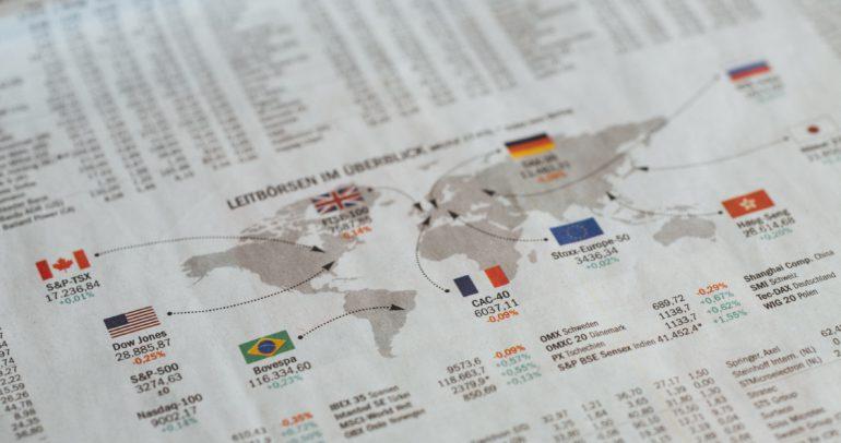 Makroökonomischer Kommentar: Perspektiven der Weltwirtschaft zu Beginn des neuen Jahrzehnts