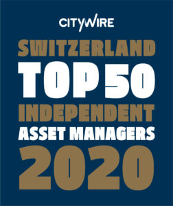 Citywire Top 50 Independent Asset Managers 2020